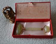 Massageangebot im Brautstübel Moritzburg - mit Jade-Stein